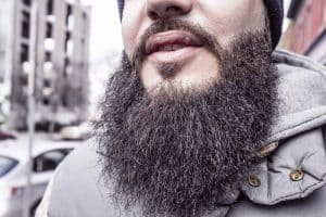 Beard Split Ends - 8 Causes And How To Stop Them